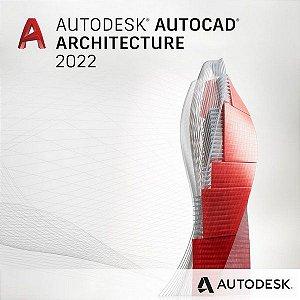 Autodesk AutoCAD Architecture 2022