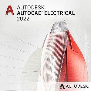 Autodesk AutoCAD Electrical 2022