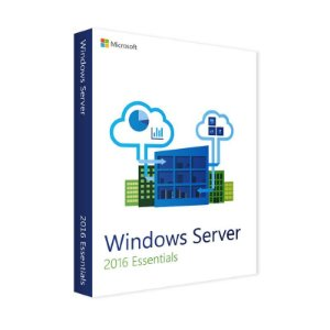 MICROSOFT WINDOWS SERVER 2016 ESSENTIALS PORTUGUÊS (PT-BR)