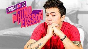 Curso Do Whindersson Nunes – Aprenda Com Quem Sabe