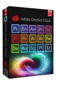 Adobe Creative Cloud 2018 vitalício (Download)