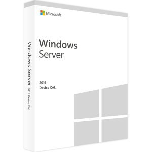 PACOTE DE 50 CAL DE DISPOSITIVO PARA WINDOWS SERVER 2019