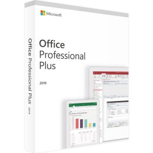 Office 2019 Professional (Download)