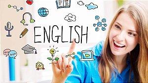 Inglês Extremo - Curso Completo do Zero à Fluência (Download)