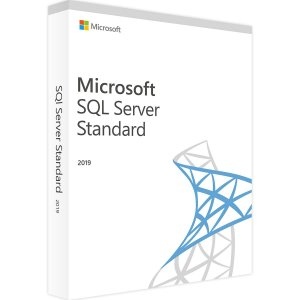 SQL Server 2019 Standard Edition (Download)