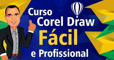 CorelDRAW Fácil e Profissional