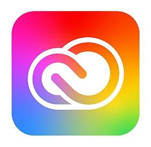 Adobe Creative Cloud 2021 Vitalício p/ MAC (Download)