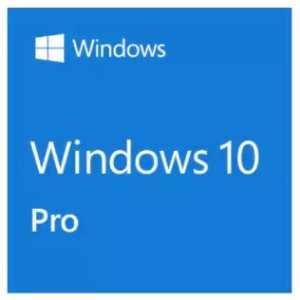Windows 10 Pro Licença Open ativa 5PC/MAC