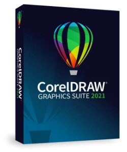 CorelDRAW Graphics Suite 2021 para Windows
