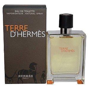 Decant - Perfume Terre d'Hermés Eau de Toilette by Hermés