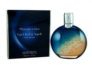 Midnight in Paris EDT by Van Cleef and Arpels - Decant