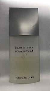 L'eau D'issey Miyake Pour Homme - S/ CAIXA - Com 65 ml