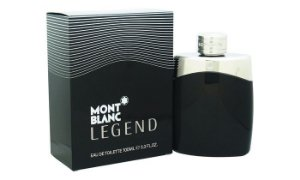 Perfume Legend EDT by MontBlanc - Decant