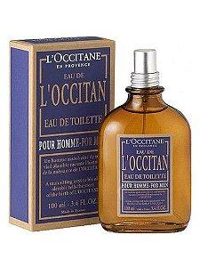 Decant - Perfume L'Occitan Eau de Toilette by L'Occitane