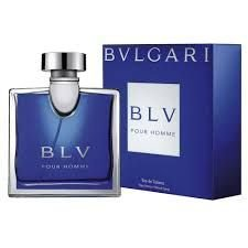 Decant - Perfume Bvlgari BLV Pour Homme by Bvlgari