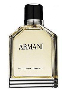 Armani eau Pour Homme Eau de Toilette