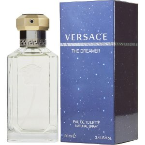 Dreamer Eau de Toilette by Versace - Decant
