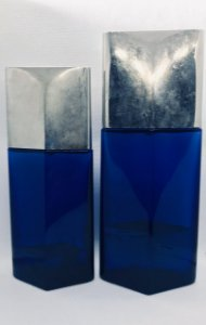 Kit Perfume L'eau Bleue D'issey Pour Homme EDT by Issey Miyake - S/CAIXA