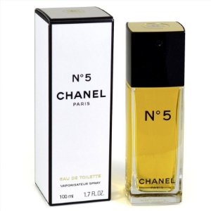 Decant - Perfume Chanel nº5  Eau de Toilette by Chanel