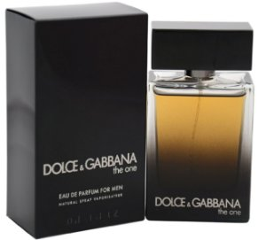 The One Eau De Parfum by Dolce & Gabbana - Decant