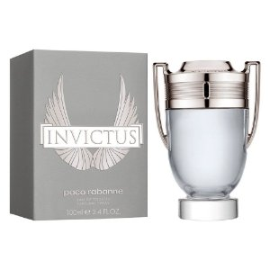 Invictus by Paco Rabanne - Decant