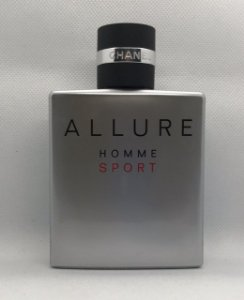 Chanel Allure Homme Sport - Com 95 ml