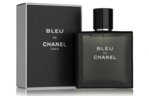 Bleu de Chanel EDT by Chanel - Decant