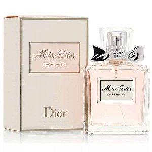 Decant - Perfume Miss Dior Eau de Toilette