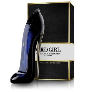Good Girl by Carolina Herrera - Decant