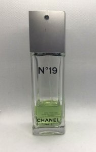 Chanel Nº 19 EDT - TESTER - S/ CAIXA - Com 20 ml