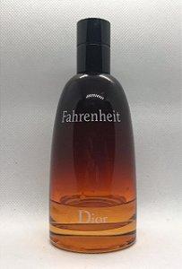 Dior Fahrenheit EDT - Com 22 ml & Decant 2,5 ml - TESTER