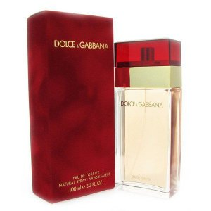 D&G Feminino by Dolce&Gabbana - Decant