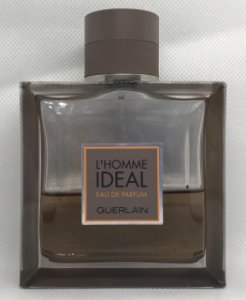 L'homme Ideal EDP Guerlain - S/CAIXA - Com 43 ml