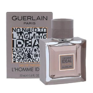 L'homme Ideal EDP by Guerlain - Decant