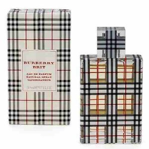 Brit EDP Feminino by Burberry - Decant