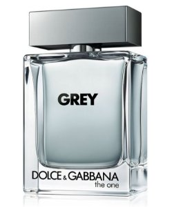 The One Grey by Dolce & Gabbana - Amostra