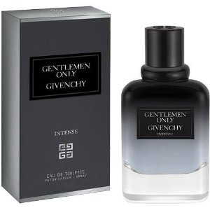 Gentlemen Only Intense by Givenchy - Decant