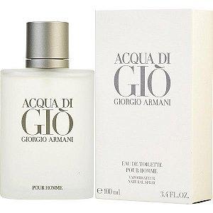Acqua di Gio by Giorgio Armani - Com 100 ml - Tester