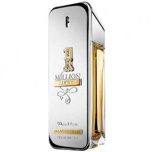 Paco Rabanne 1 Million Lucky - S/ CAIXA - Com 20 ml