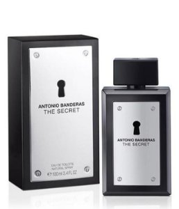 The Secret by Antonio Banderas - Decant