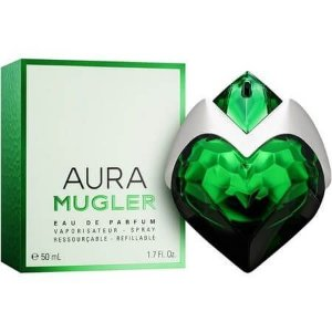Aura Mugler EDP by Thierry Mugler - Decant