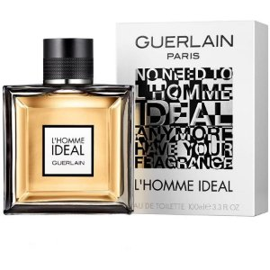 Guerlain L'homme Ideal EDT by Guerlain - Decant