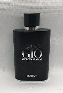 Acqua di Gio Profumo by Giorgio Armani- S/CAIXA - com 70 ml