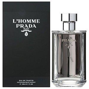Prada L'homme by Prada - Decant