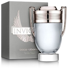Invictus by Paco Rabanne 100ml - Lacrado