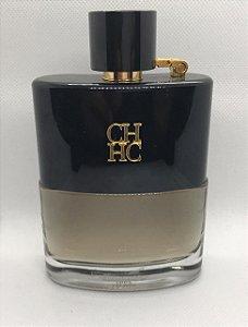 Perfume Carolina Herrera Ch Men Privé Masculino & Decant 5,0 ml CH Men Privé - S/ CAIXA