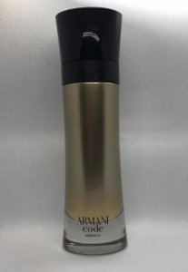 Armani Code Absolu by Giorgio Armani - Com 60 ml