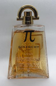Givenchy PI - TESTER  - S/ CAIXA - Com 94 ml