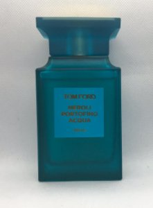 Neroli Portofino Aqua EDT by Tom Ford - Com 98 ml