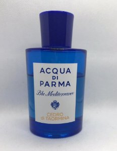 Aqua di Parma - Cedro di Taormina  - Com 100 ml